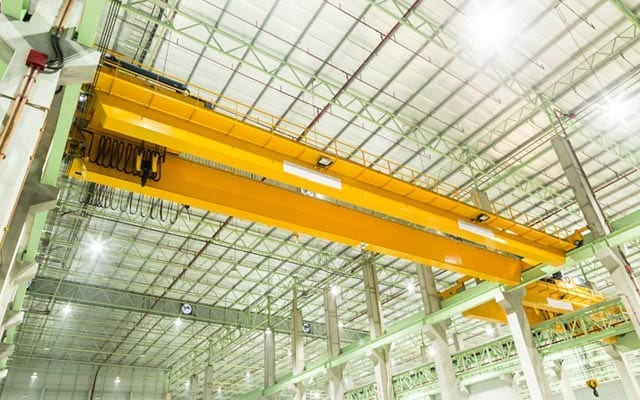 Overhead Crane Awareness