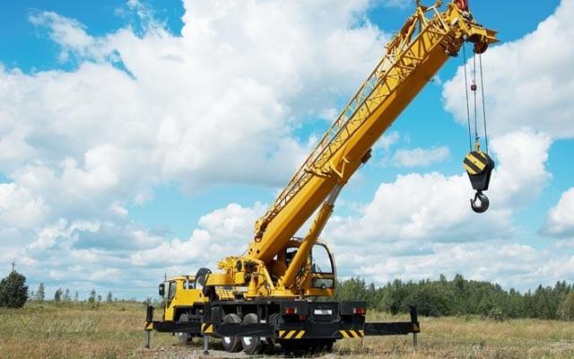 C6 Crane